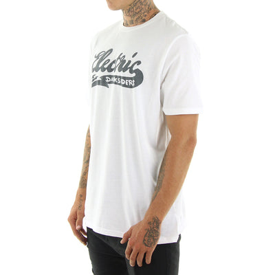 Darksiders Tee/White