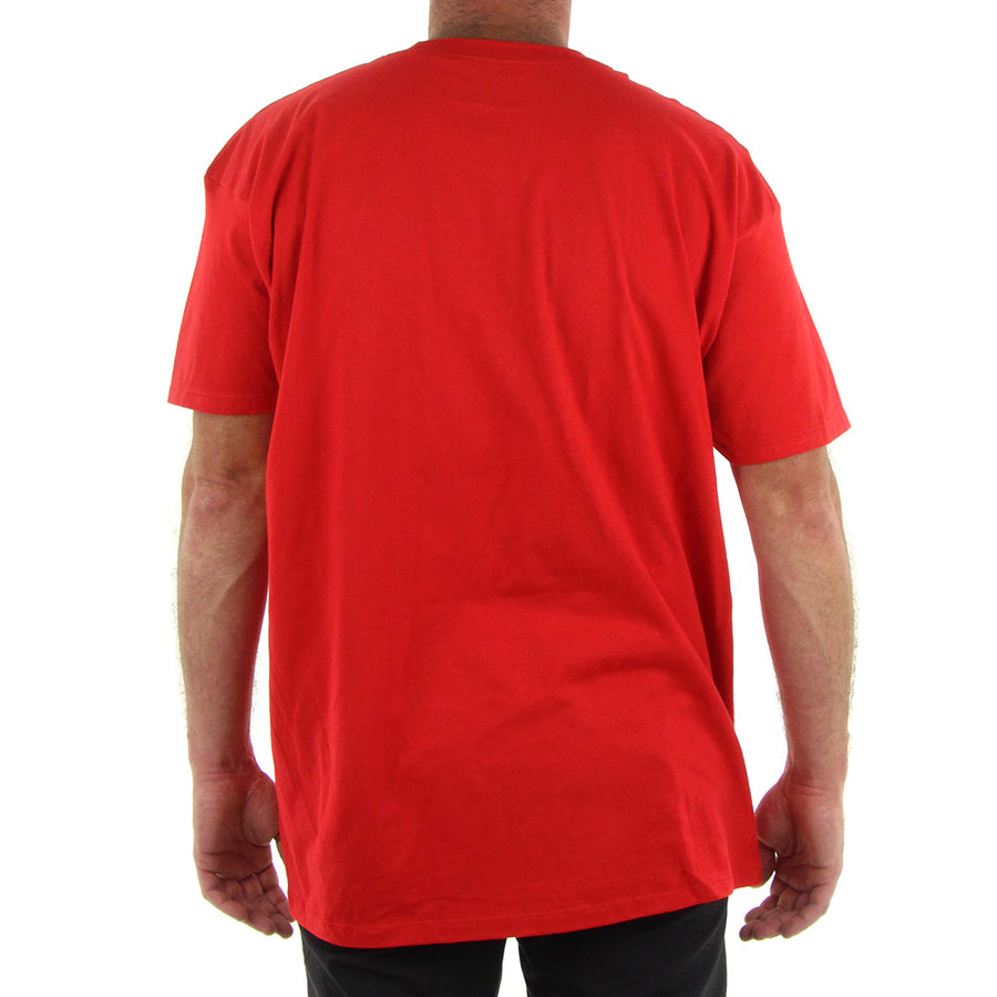 Don't Stop Tee/Red