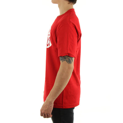 Beer It Down Tee/Red
