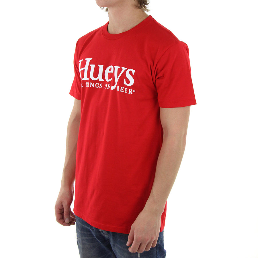 Kings of Beer Tee/Red
