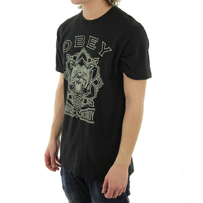Search & Destroy Tee/Black