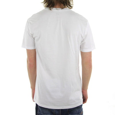 Kind Hearted Tee/White