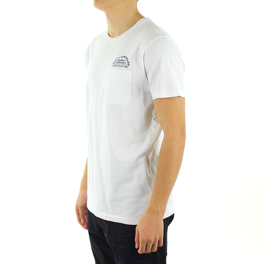 Comp Stack Tee
