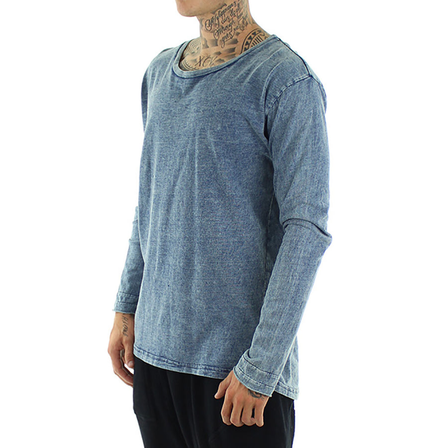 Tail Long Sleeve Tee