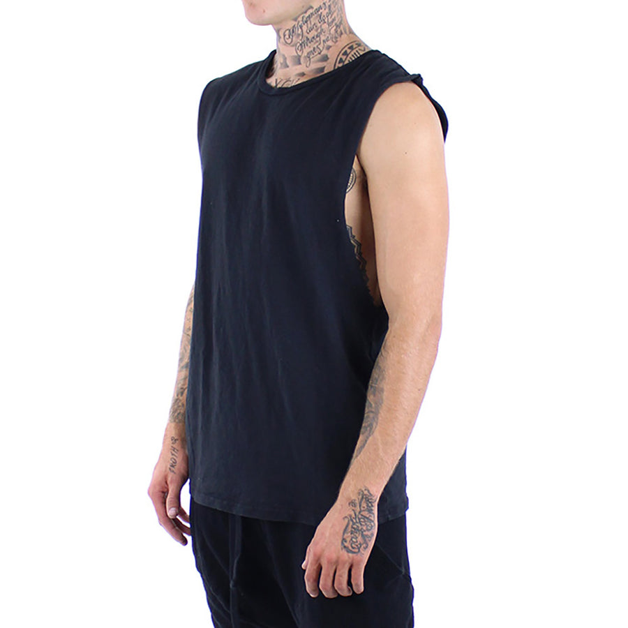 Lightweight Tank - Black
