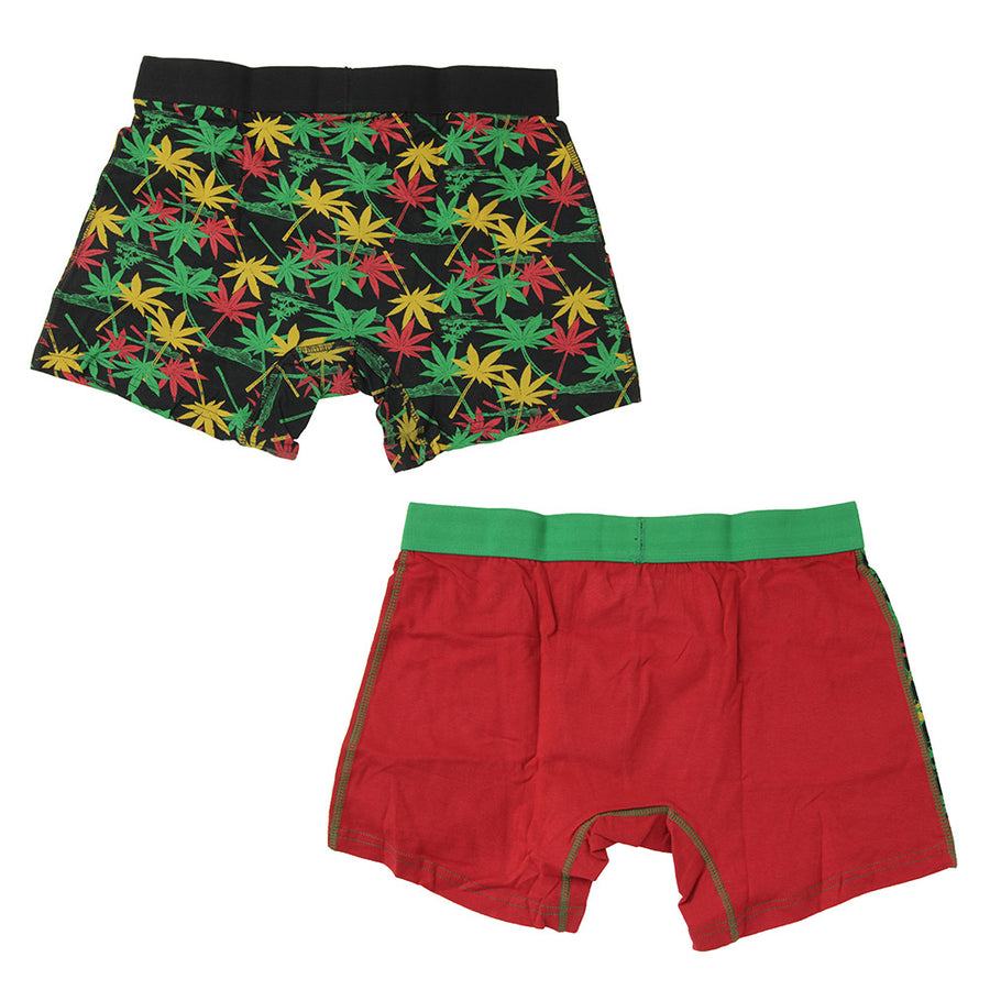 The Fall Boxers/Rasta