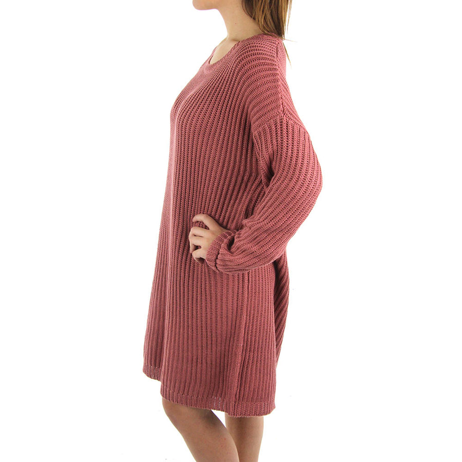 Bella Knitted Jumper