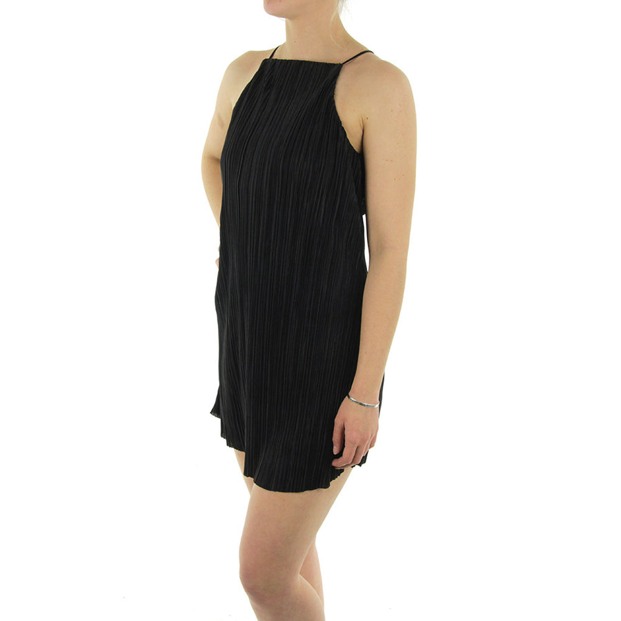 Ella Dress/Black
