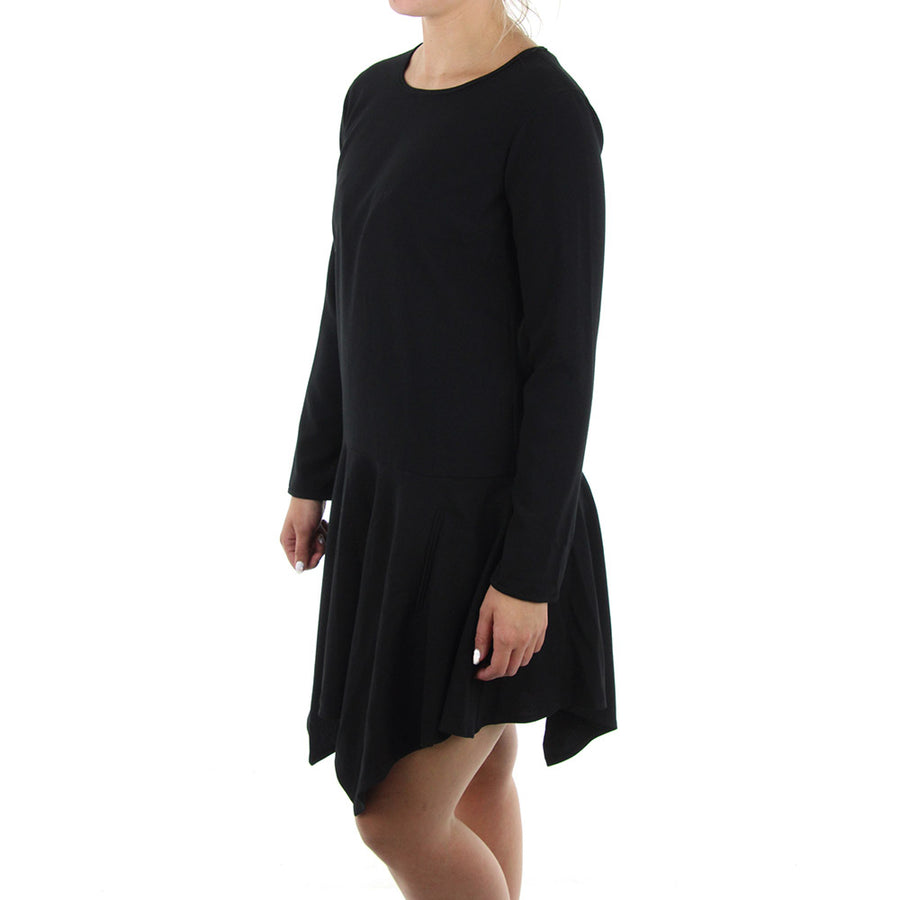 Hayley Dress/Black