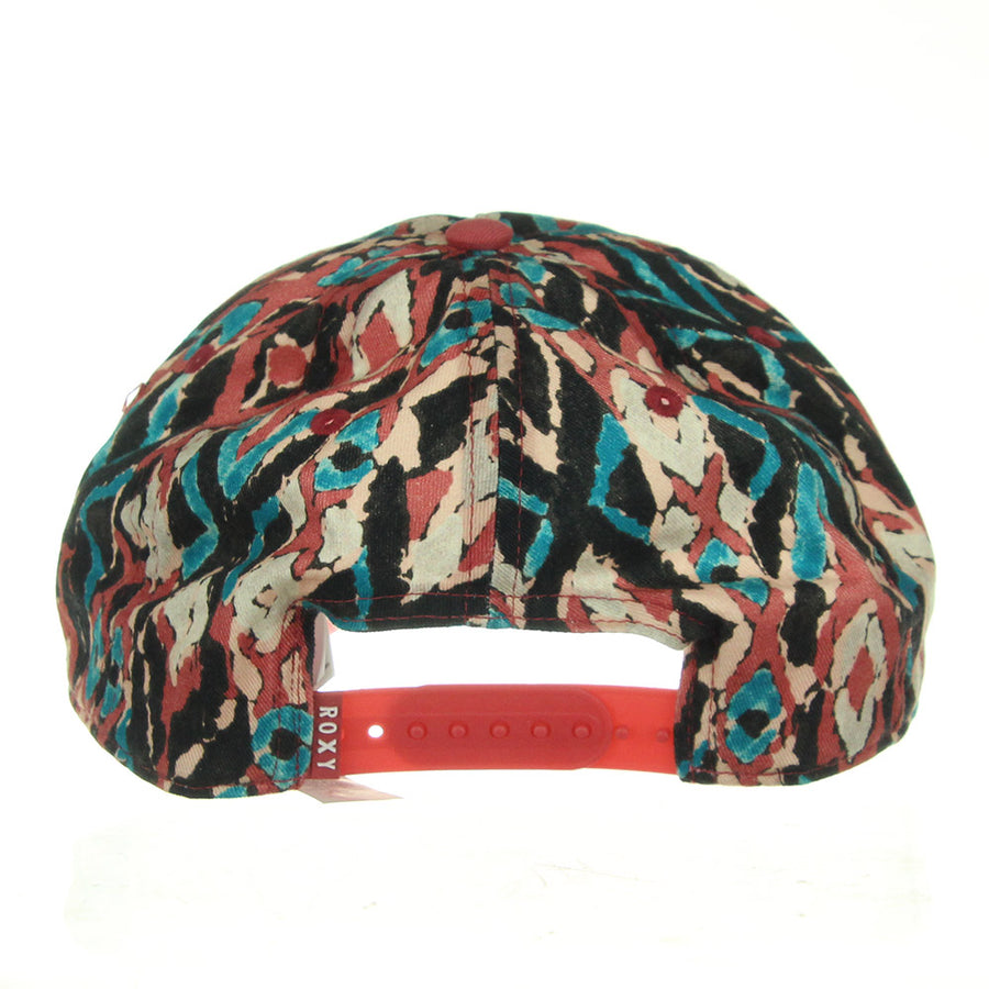 Ready Women's Hat/Multi - Coloured