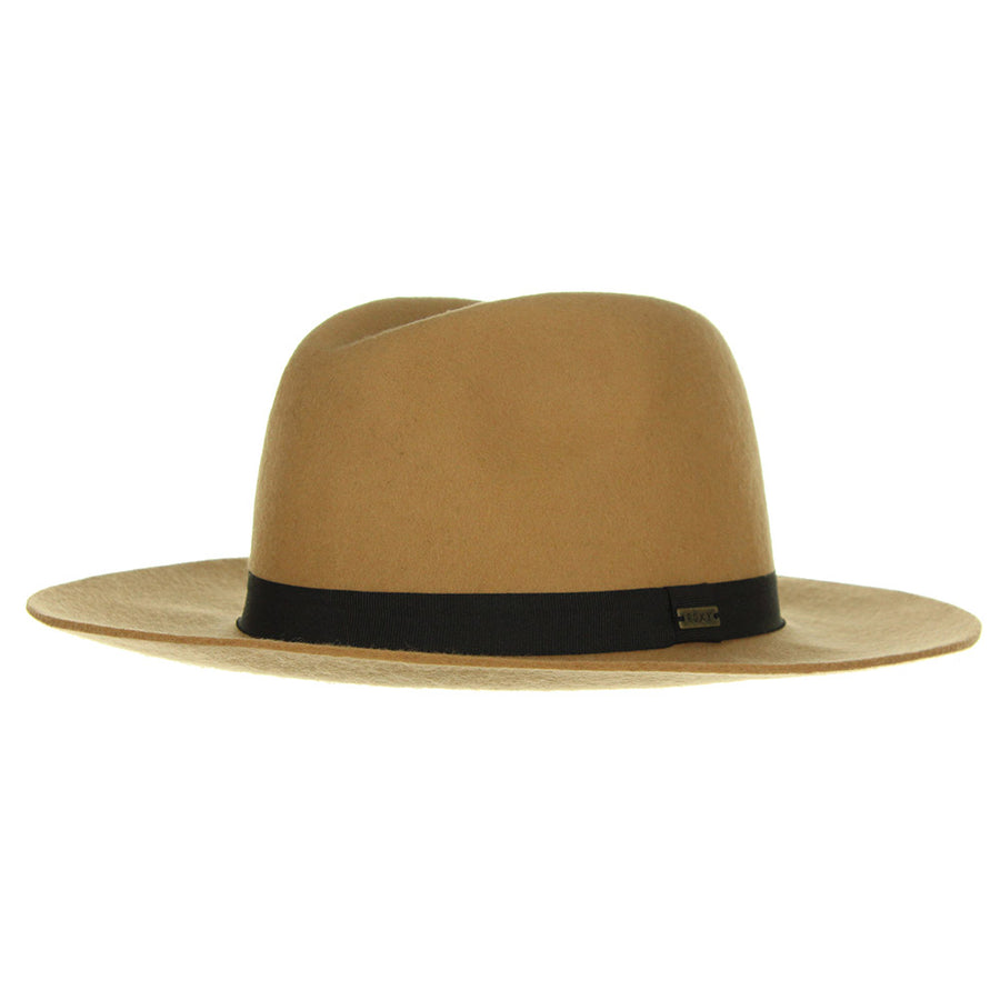 Little Ma Women's Hat/Tan