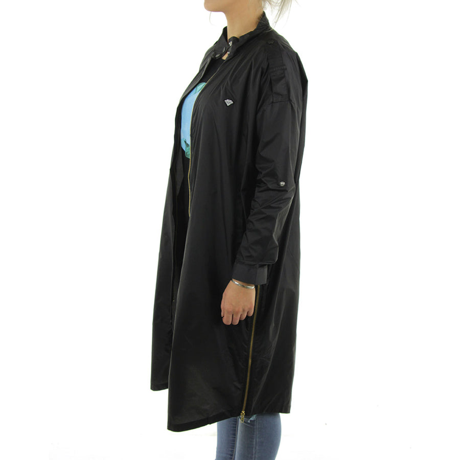 Radiant Trench Women's Jacket/Black