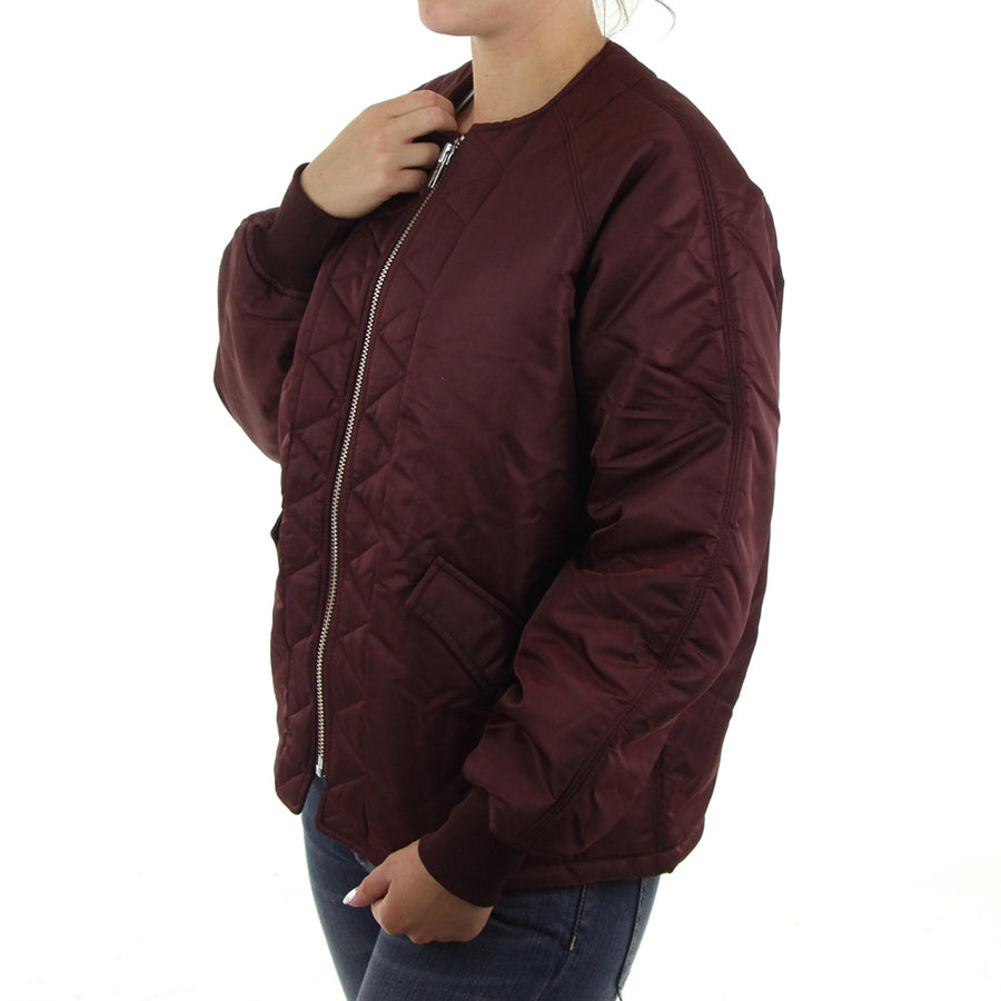 Charlie Women's Jacket/Prune