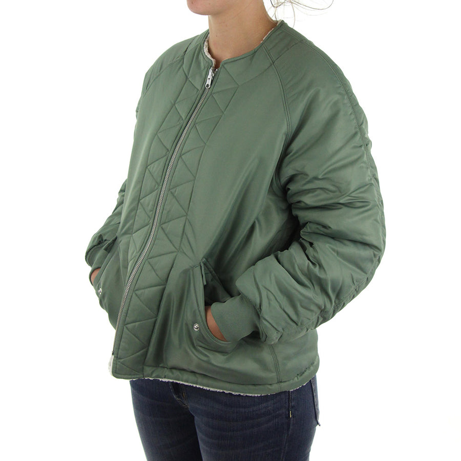 Cameo Women's Jacket/Sea Splash