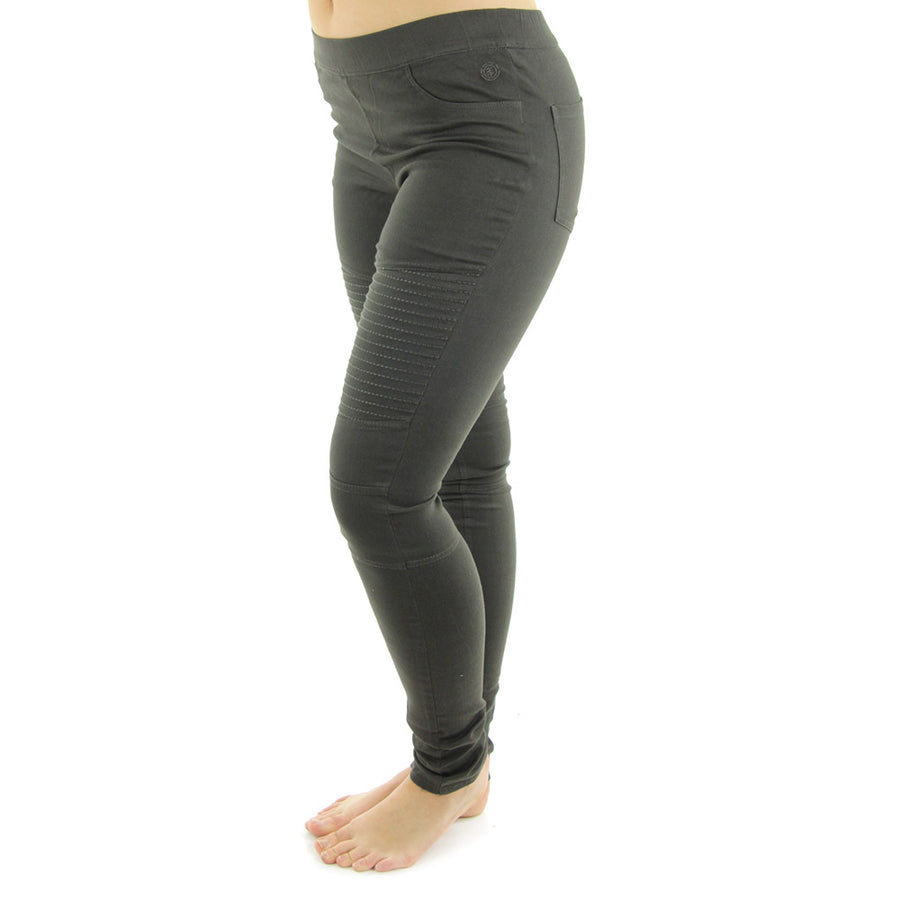 Walk Up Women's Pants/Off Black