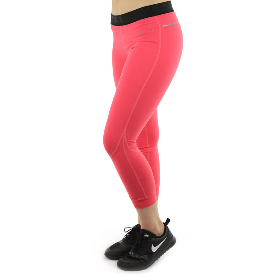 Vivid Leggings 7/8 Women's Pants/Coral