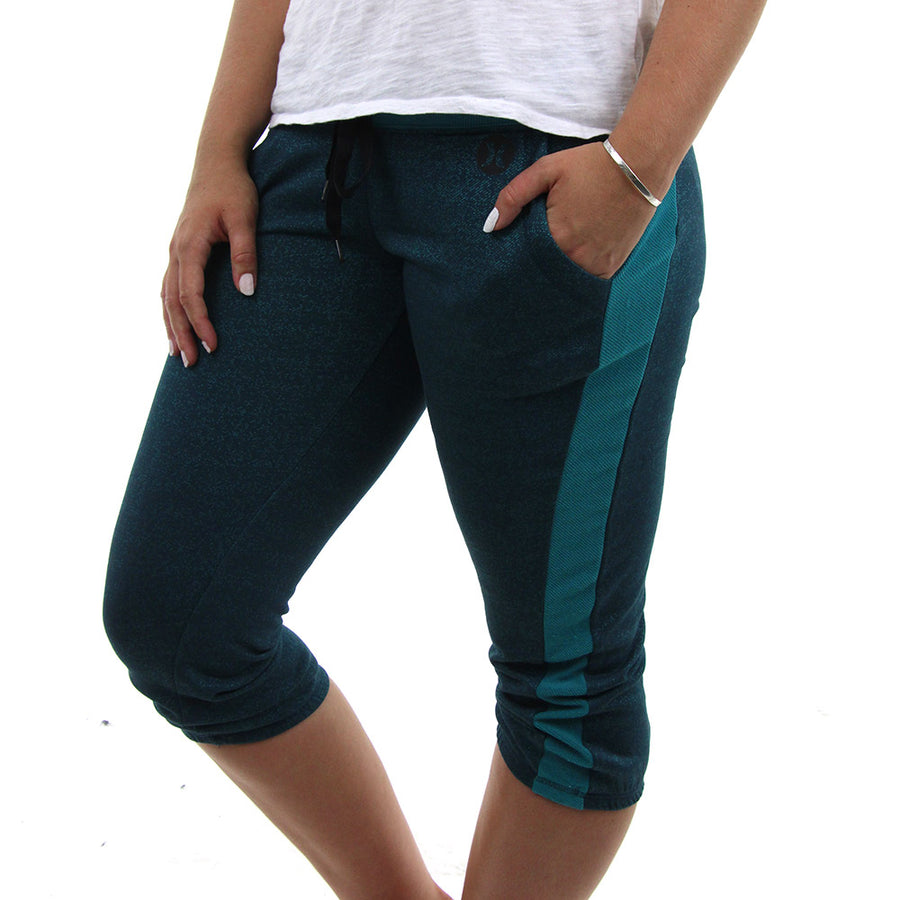 Dri - Fit Women's Pants/Teal