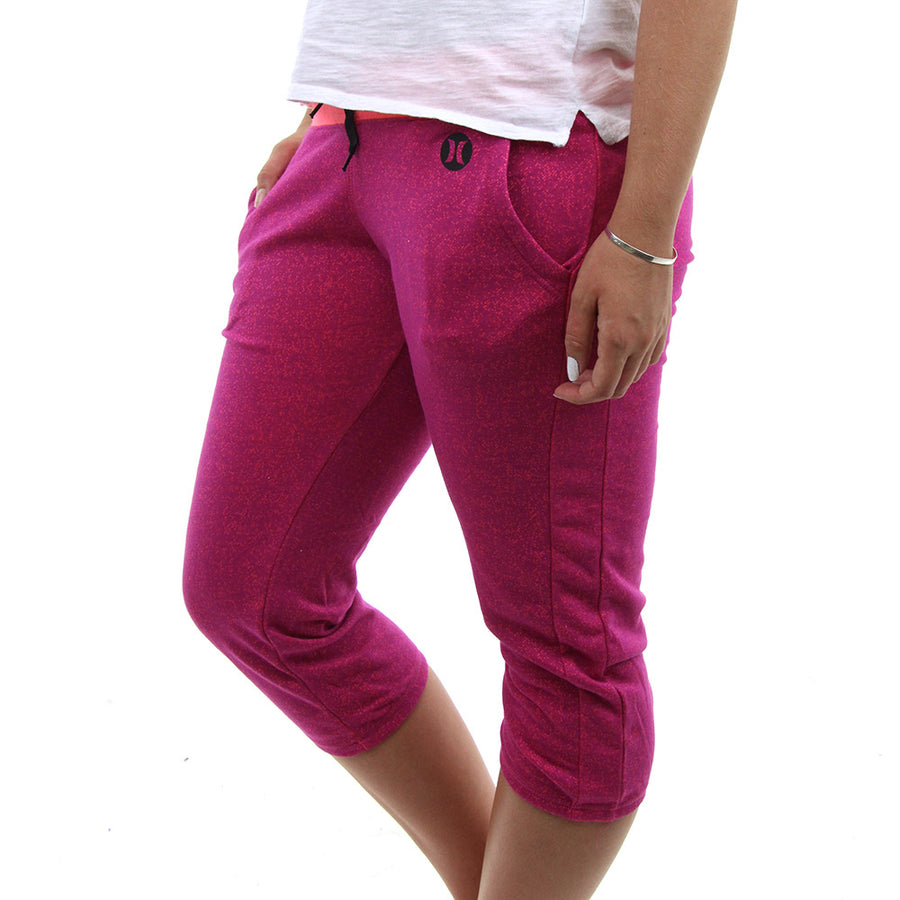 Dri - Fit Women's Pants/Fuschia