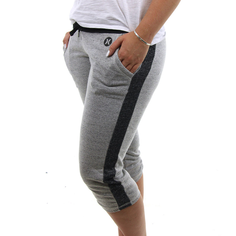 Dri - Fit Women's Pants/Grey/Black