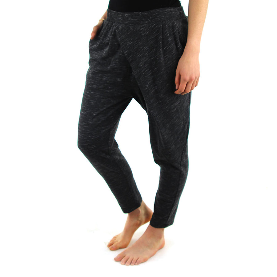 El Zondag Women's Pants/Charcoal
