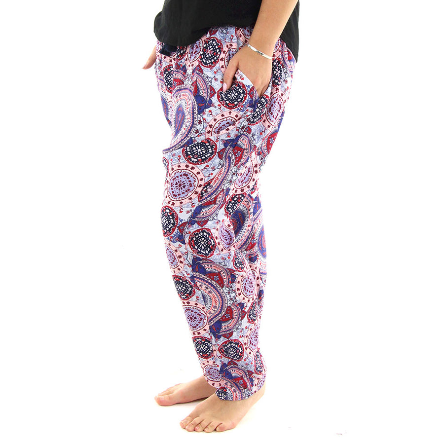 Tallows Women's Pants/Boho