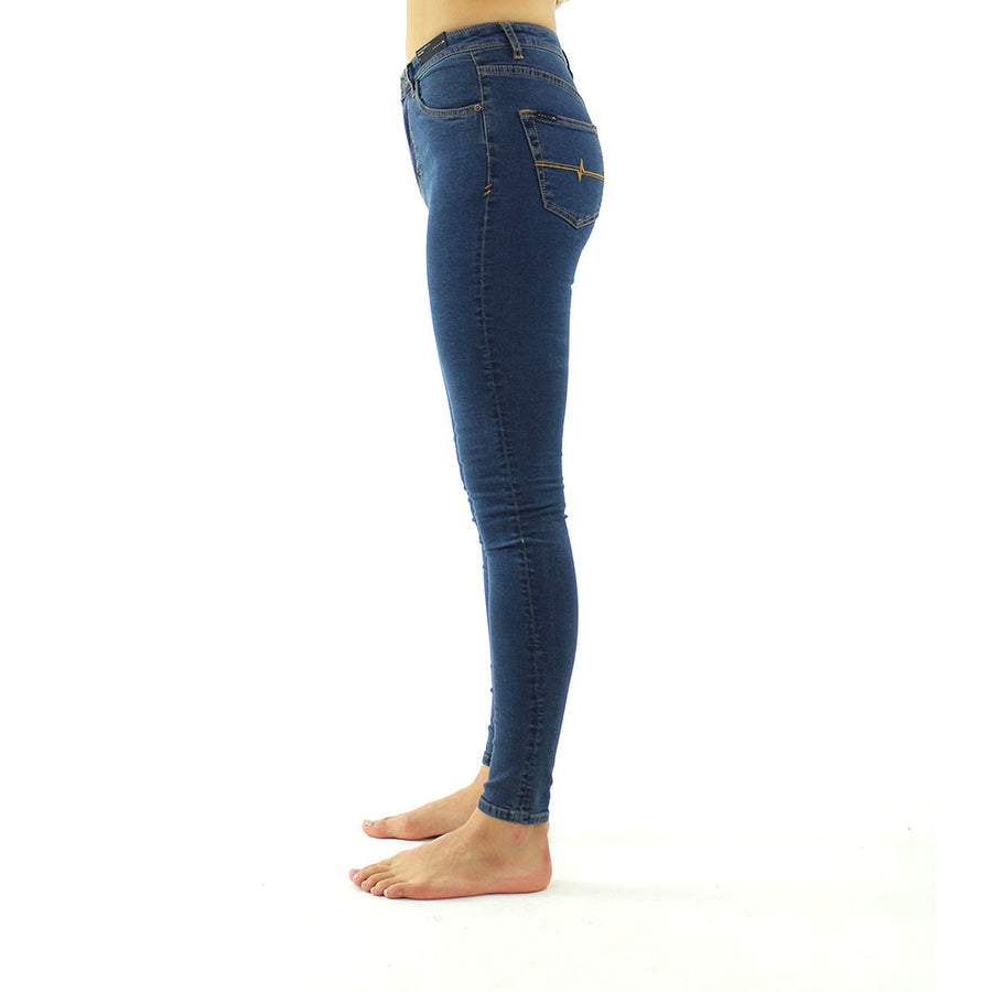 High Spray On Premo Women's Jeans