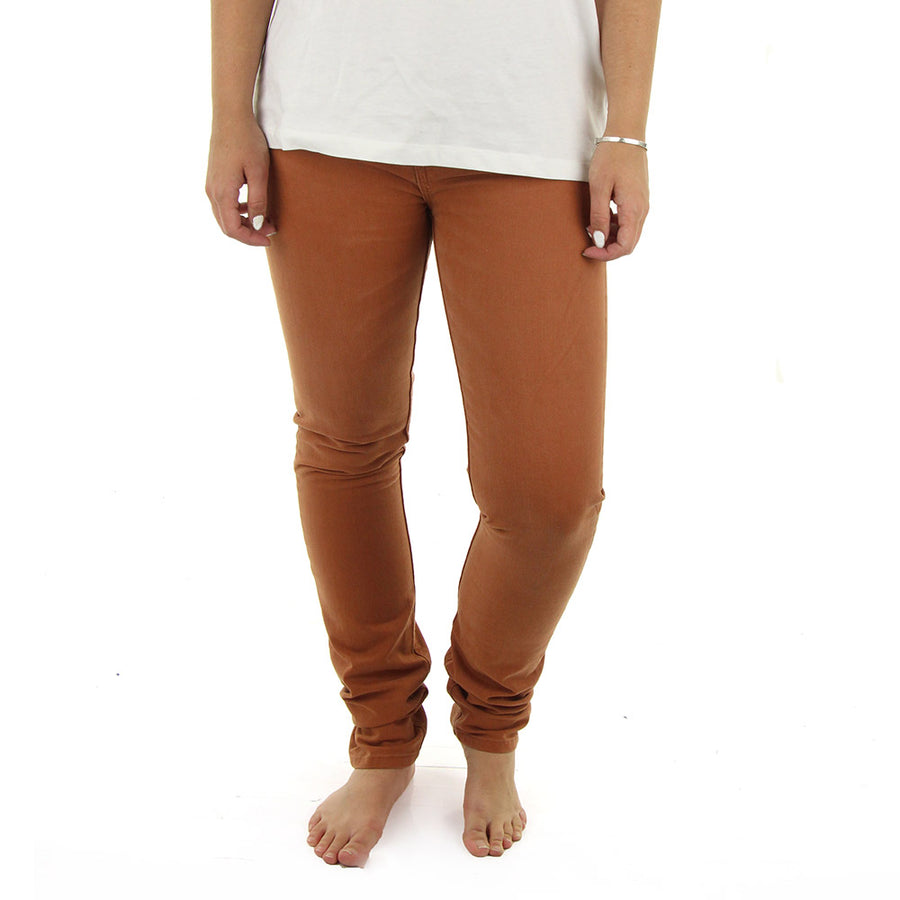 Lizzy Women's Jeans/Brown