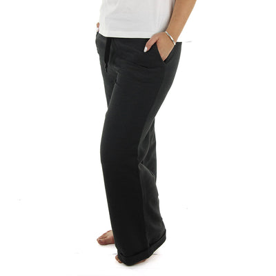 Kristen Woven Women's Pants/Forge Iron