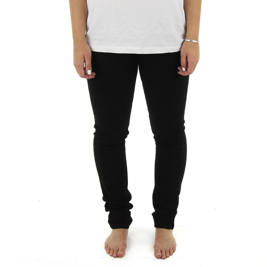 Mandy Women's Jeans/HF Black