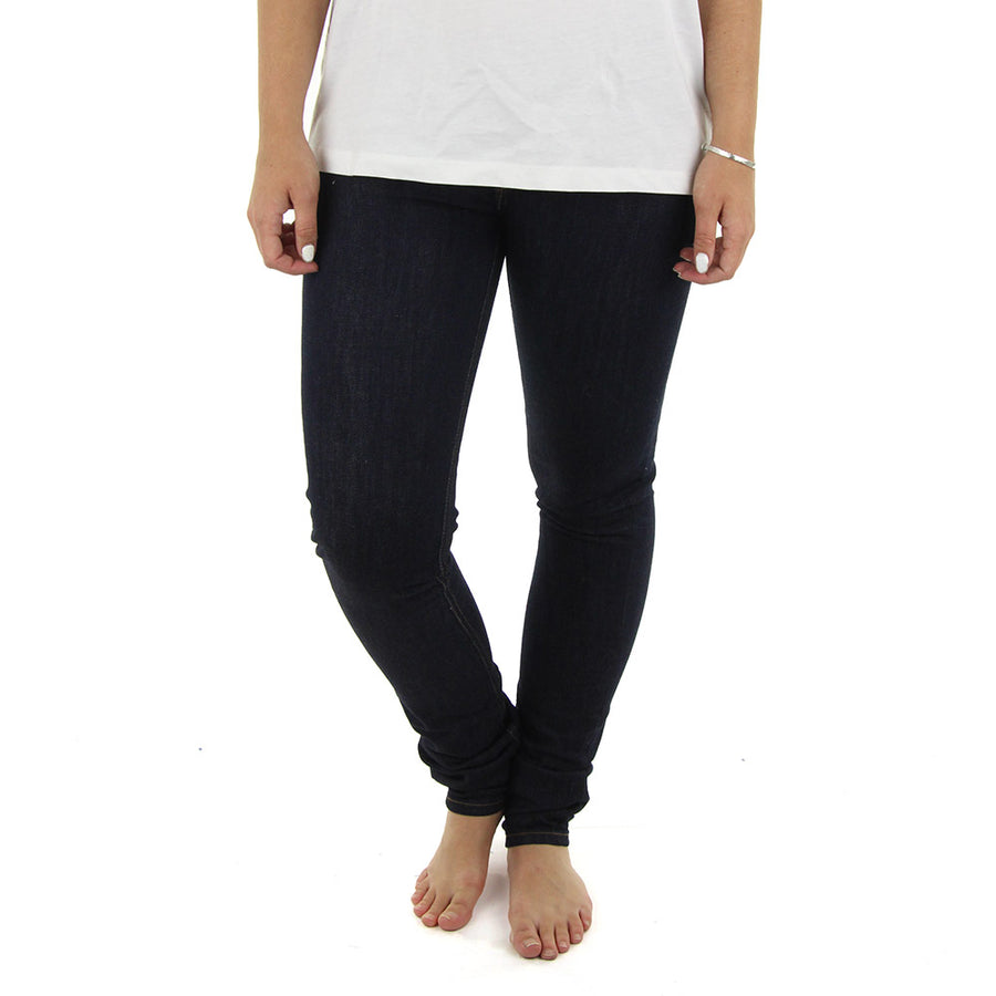 Mandy Womens Jeans/HF Rince