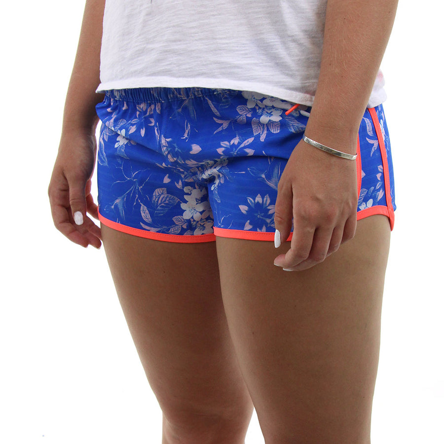 Phantom Block Party Women's Boardshorts/Hyper Cobalt
