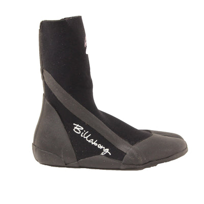 3 mm Split Toe Booties Women's Wetsuit/Black