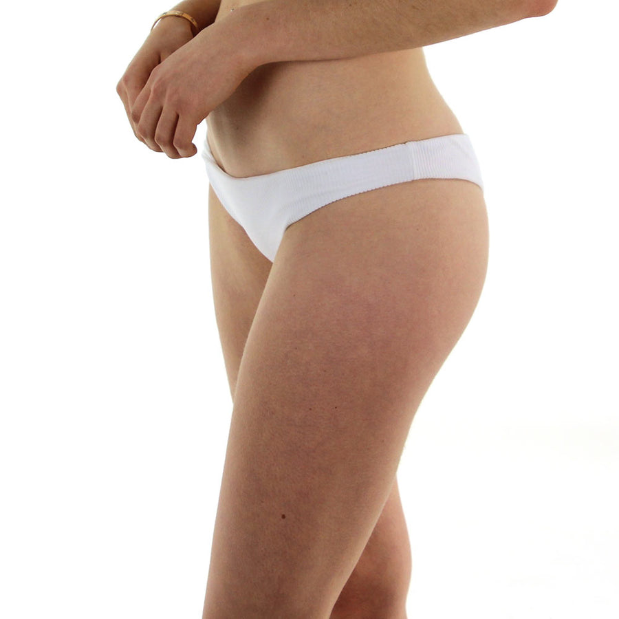 Cruise Cheeky Bottoms - White