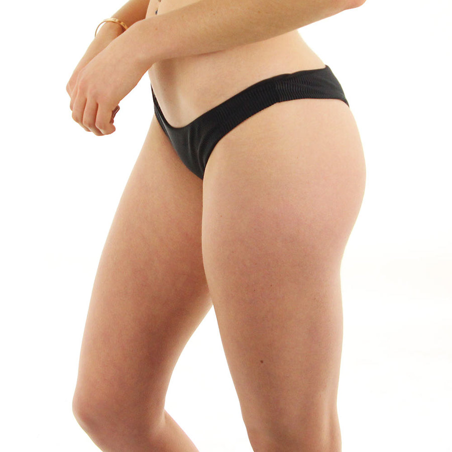 Cruise Cheeky Bottom - Black