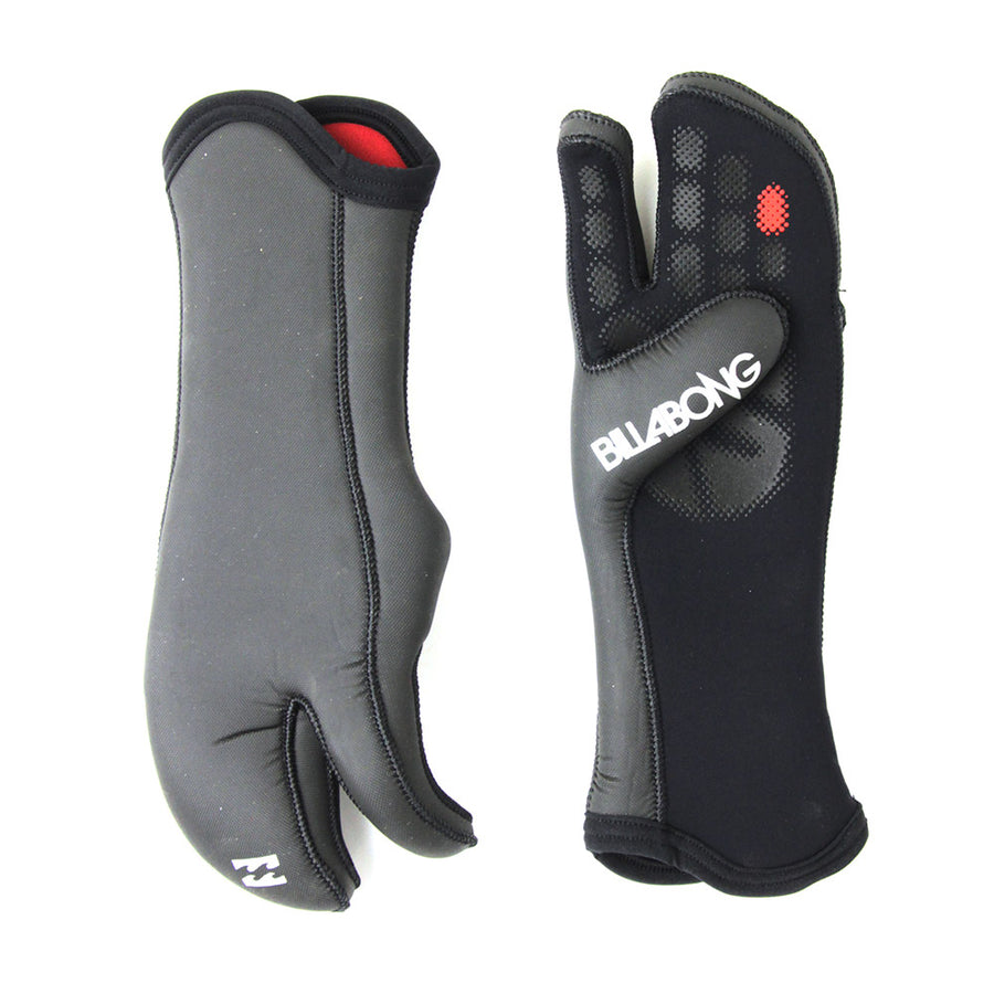 7mm SG5 Claw Glove Wetsuit/Black