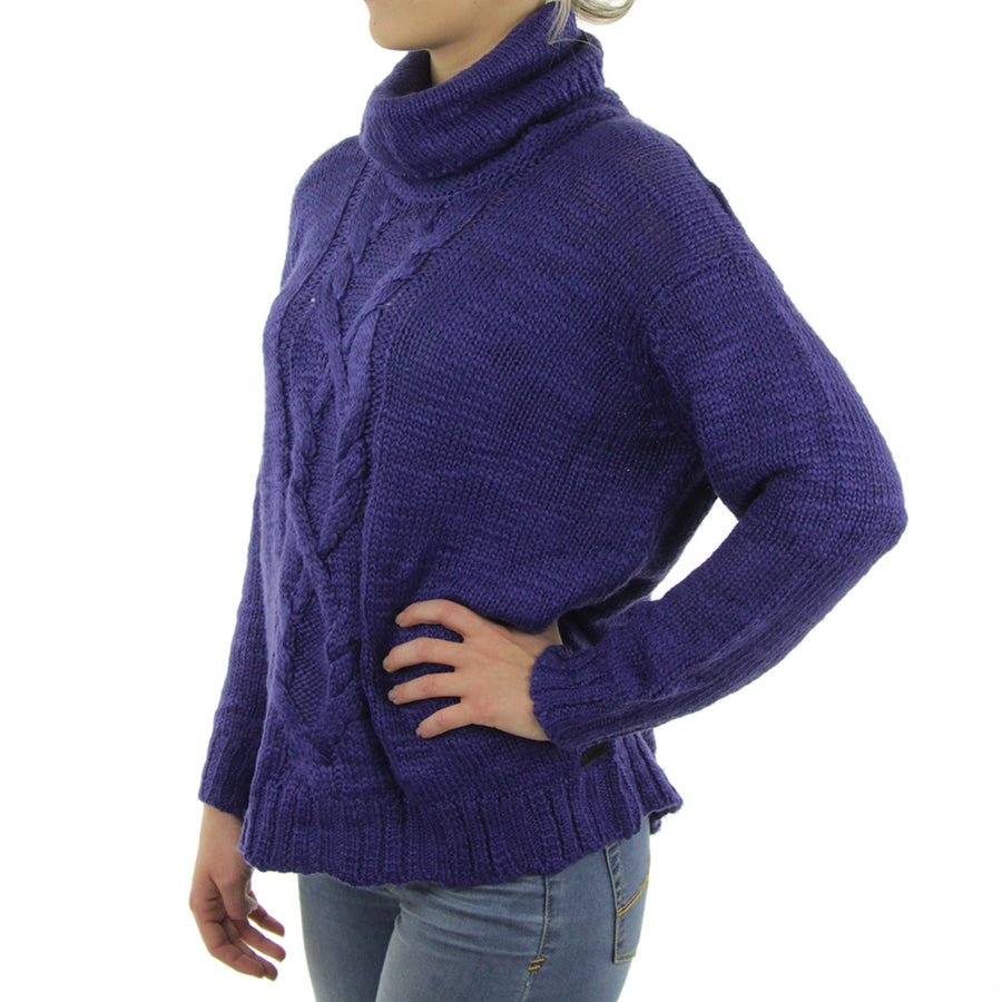 Oxley Turtleneck