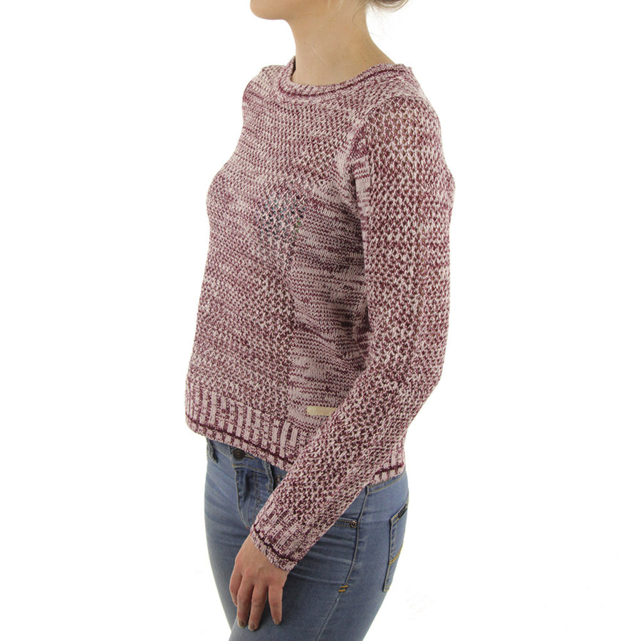 Basket Women's Knit/Pink
