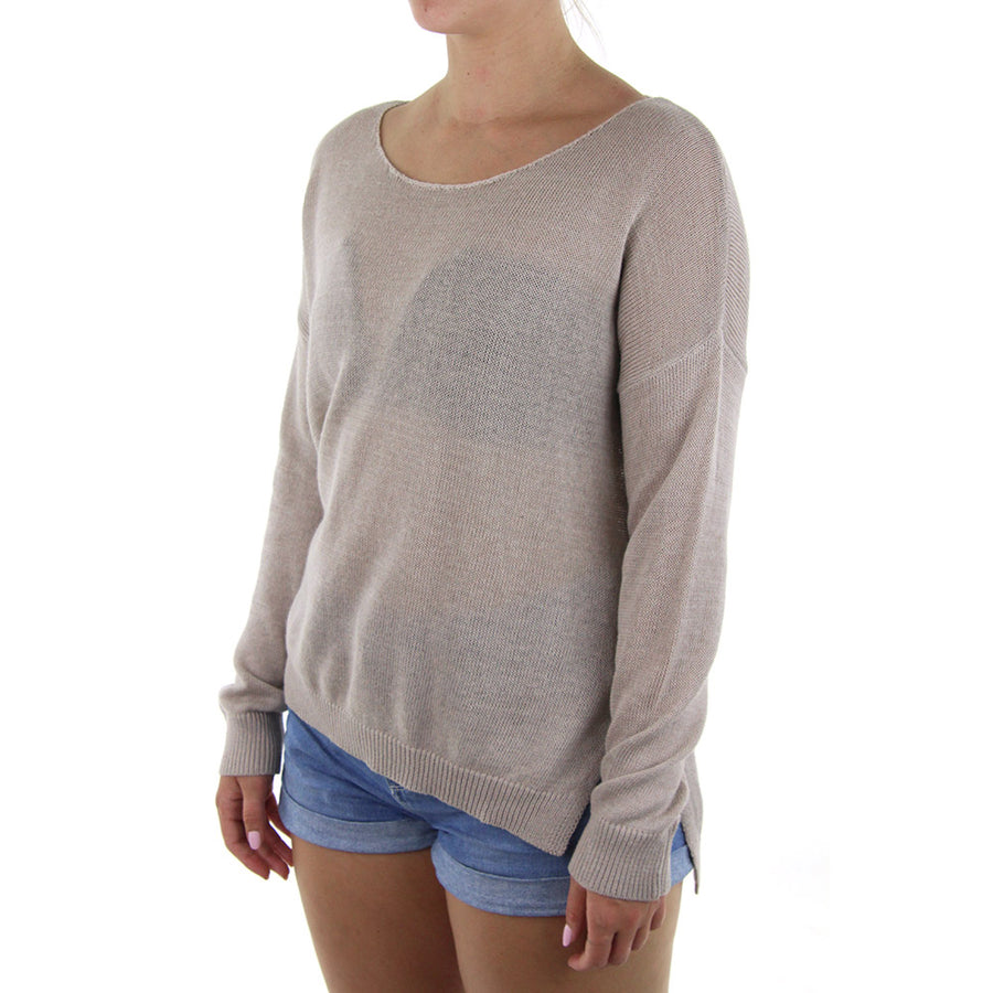 Surface Women's Knit/Mushroom