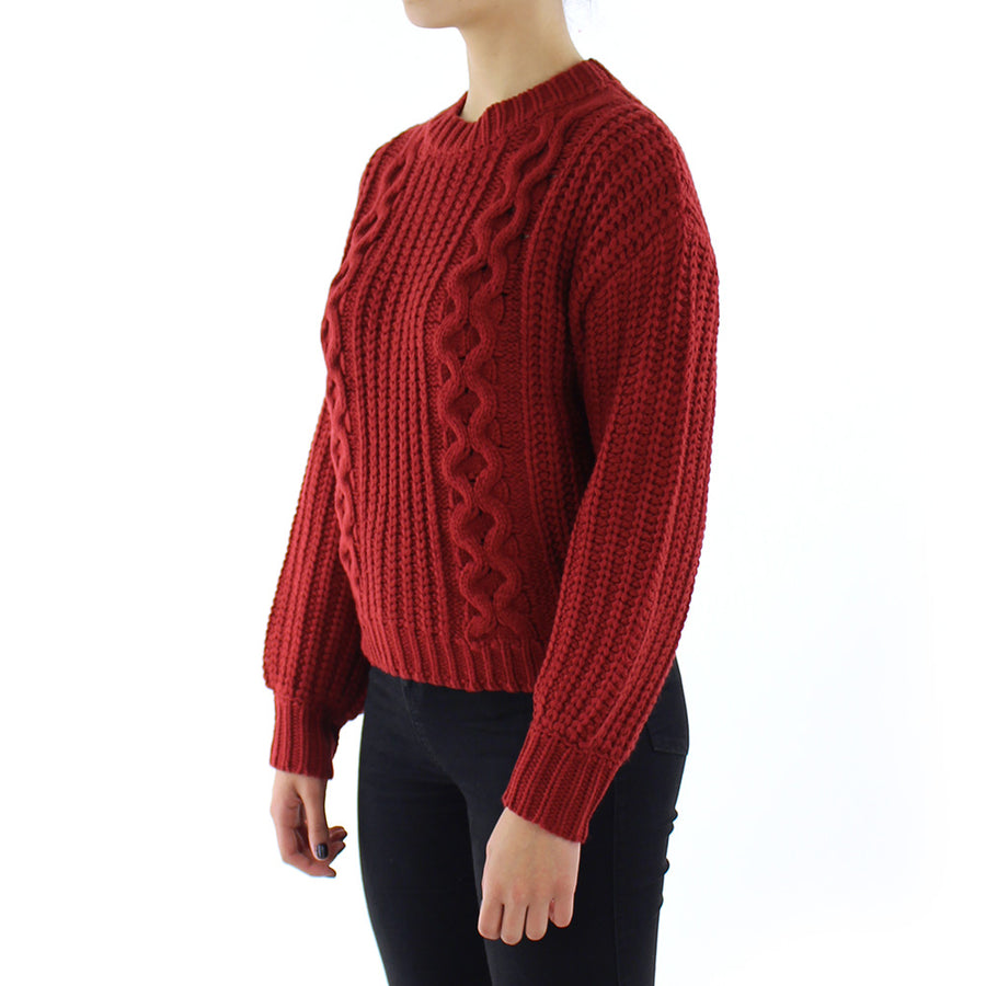 Roam Women's Knit