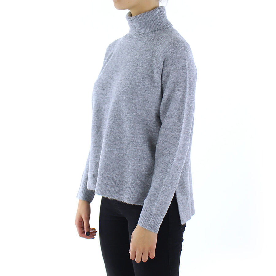 Rally Roll Neck Women's Knit