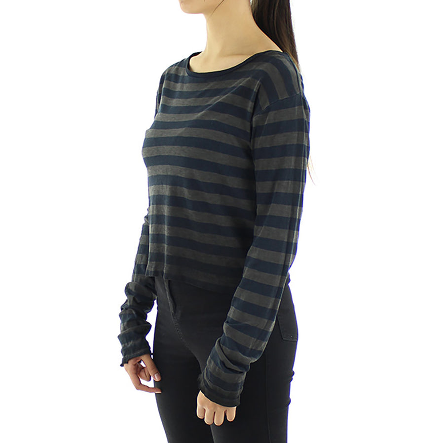 L/S Frey Cuff Women's Top