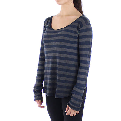 Reverse Tail Women's Top