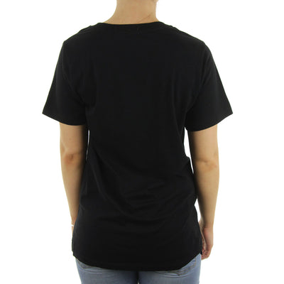Diamond Forever '16 Jrs Women's Tee/Black
