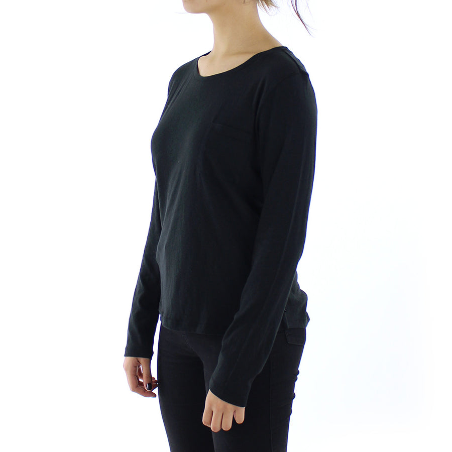 Bare Women's Long Sleeve Tee
