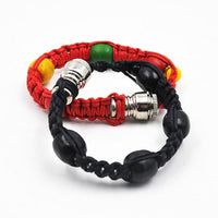 Weed Lovers Shop Pipes Portable Bracelet Pipe