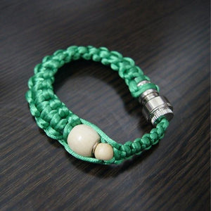 Weed Lovers Shop Pipes F / CHINA Portable Bracelet Pipe