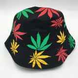 Weed Lovers Shop Clothes Weed Lead Bucket Hat