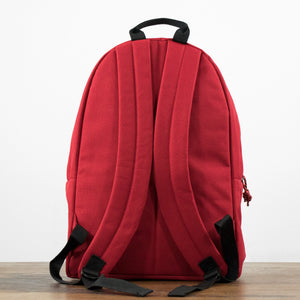 Union Backpack - Red