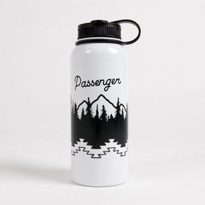 Cascade Stainless Steel Water Bottle