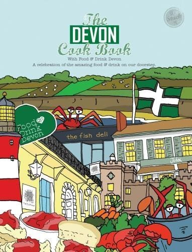 Devon Cook Book
